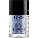 NYX Professional Makeup Metallic