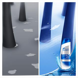 Head & Shoulders_Men Scalp Relief_przeciwłupieżowy szampon do włosów męski, 270 ml_4
