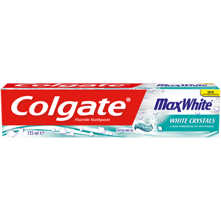 Colgate_Max White_pasta do zębów, 125 ml