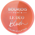 Bourjois Duo Blush Sculpt