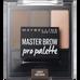 Maybelline_Master Brow_paletka do brwi, 3 g_1