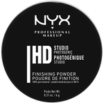 NYX Professional Makeup Studio Photogenic Finishing