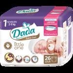 Dada Little One Newborn