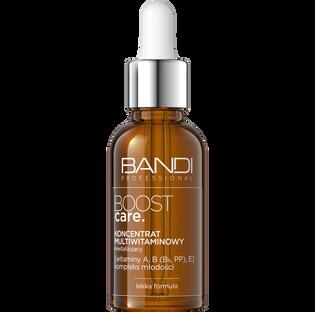 Bandi_Boost Care_koncentrat z aktywną witaminą C do twarzy, 30 ml_1