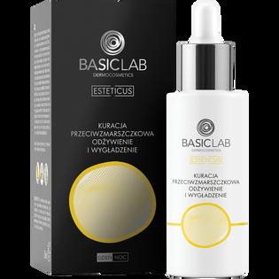 Basiclab_Odżywienie_serum do twarzy z witaminą C, 30 ml_2