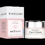 Yasumi meRose Genotyp C