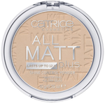 Catrice All Matt Plus