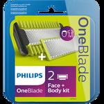 Philips OneBlade QP620/50