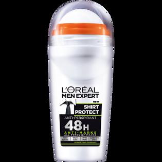 Loreal Paris Men Expert_Shirt Protect_antyperspirant męski w kulce, 50 ml