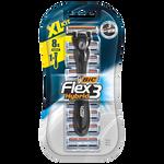 Bic Flex3 Hybrid