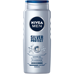 Nivea Men Silver Protect Men
