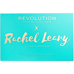 Revolution Makeup X Rachel Leary Ultimate Goddess