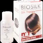 Biosilk Therapy