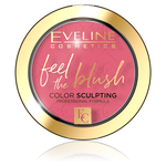 Eveline Cosmetics Feel The Blush