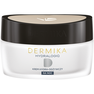 Dermika_Hydra Logiq_krem do twarzy, 50 ml_1