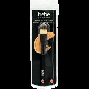 Hebe Professional_pędzel do podkładów płynnych i baz pod makijaż F07, 1 szt._3