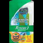 Wilkinson Sword Xtreme3 Sensitive