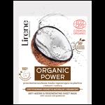 Lirene Organic Power
