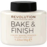 Revolution Makeup Bake & Finish