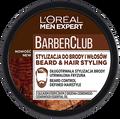 Loreal Paris Barber Club
