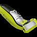 Philips_OneBlade QP2530/20_zestaw do twarzy: maszynka do golenia, 1 szt. + nasadki, 4 szt. + ładowarka, 1 szt._5