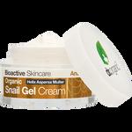 Dr Organic Bioactive Skincare Snail Gel