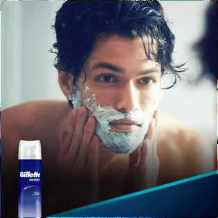 Gillette_Series Pure & Sensitive_żel do golenia, 200 ml_2