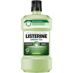 Listerine Green Tea