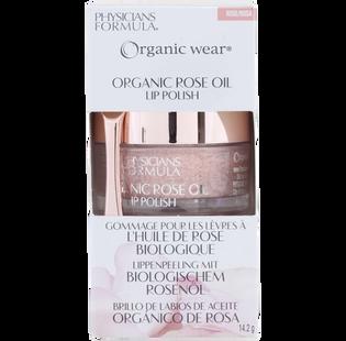 Physicians Formula_Organic Rose Oil_pomadka ochronna do ust rose, 7,5 g_2