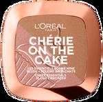 Loreal Paris Cherry The Cake Blush Bronzer