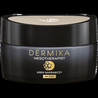 Dermika_Mesotherapist_krem naprawczy do twarzy na noc, 50 ml_1