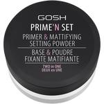 Gosh Prime'n Set