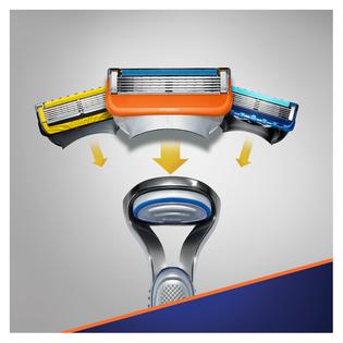Gillette_Fusion5_maszynka do golenia, 1 szt. + wkład 2 szt./1 opak._3