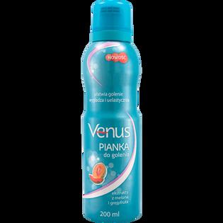 Venus_Melon_pianka do golenia damska, 200 ml