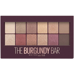 Maybelline The Burgundy Bar