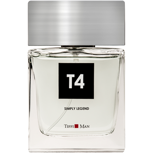 Tiffi_T4 Simply Legend_woda perfumowana męska, 100 ml_1