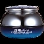 Bergamo Prestige Snail Mucus