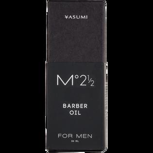 Yasumi_M2 1/2 Men_olejek do brody i wąsów, 30 ml_2