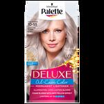 Palette Deluxe Oil Care Color