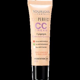 Bourjois_CC Cream_podkład nawilżający light beige 32, 30 ml_1