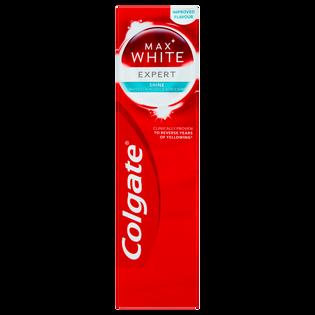 Colgate_Max White Expert Shine_pasta do zębów, 75 ml