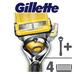 Gillette_Fusion Proshield_maszynka do golenia męska, 1 szt., wkłady, 4 szt./1 opak._3