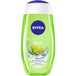 Nivea Lemongrass & Oil