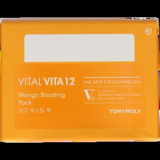Tony Moly_Vital Vita 12 Synergy Skin_rozświetlająca maska do twarzy, 200 ml_2