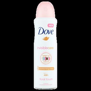 Dove_Invisible Care_antyperspirant w aerozolu, 150 ml