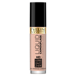 Eveline Liquid Camouflage HD Long Lasting Formula 24h