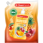 Cleanhands Owoce Tropikalne
