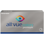 All Vue Colors Premium Violet