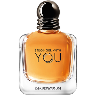 Giorgio Armani_Stronger with You_woda toaletowa męska, 30 ml