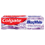 Colgate Max White Sparkle Diamonds